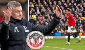 Newcastle V Man Utd Solskjaer Miss Two Key Stars