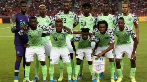 Three Stars Stopped S'Eagles/Tunisia Friendly