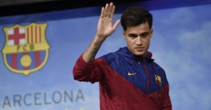 Coutinho Condition Sign New Barcelona Contract