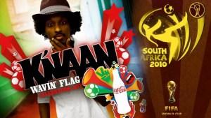 Download Wavin Flag Mp3 Song