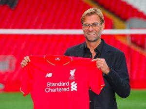 Ben Davies Sign For Liverpool