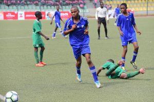 Chelsea Football Academy In Nigeria