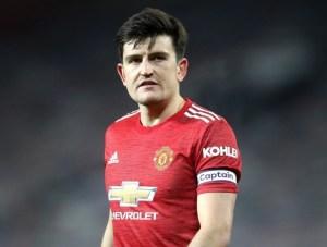 Man Utd Dressing Room Reacted Sheffield Defeat