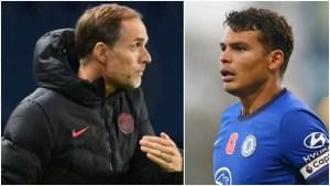 Silva Rejects Tuchel As Chelsea Boss