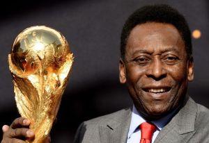 How Pele Escaped Coup Nigeria
