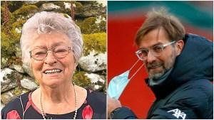 Liverpool Boss Jurgen Klopp's Mum Elisabeth Dies