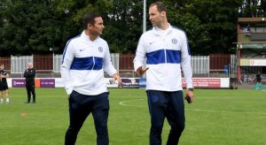 Cech's Role In Lampard Sack