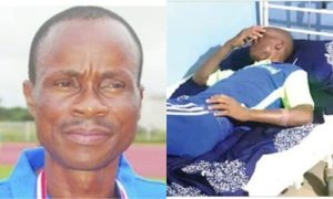 Sofoluwe's Wife Cries Out
