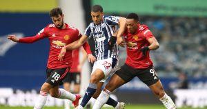 Man Utd's Title Hopes Draw