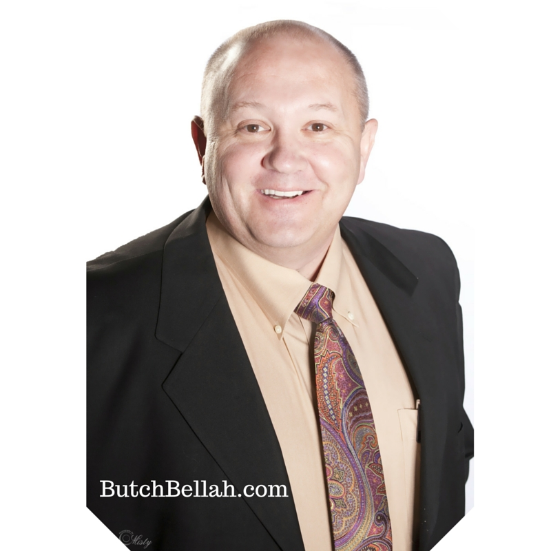 Butch Bellah - ButchBellah.com 10 Essential Habits for Sales Superstars
