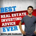 Best Real Estate Advice Ever Podcast Art