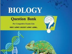 NCERT Class 12 Biology Question Bank For English Medium