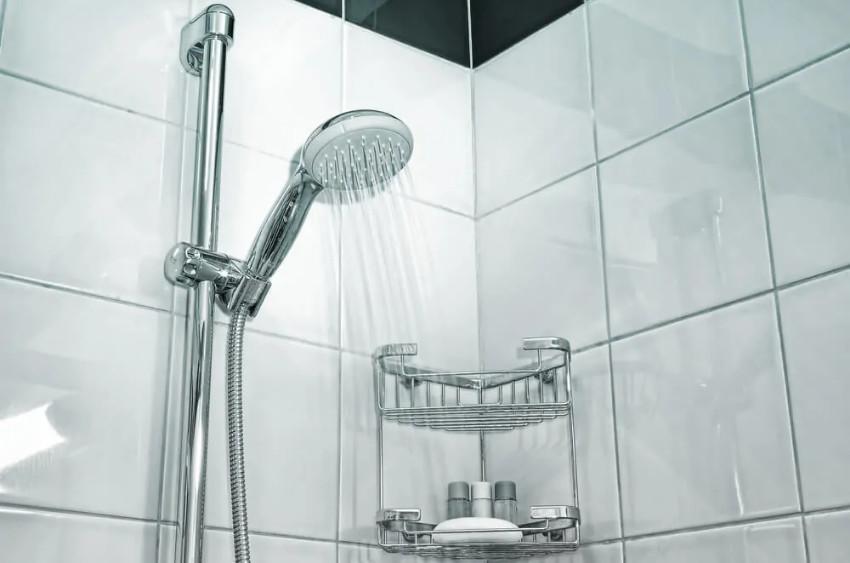 shower wall panels that looks like tile