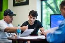 Lodeiro-Reviewing Contract