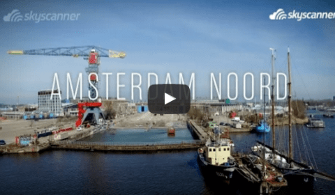Amsterdam północny