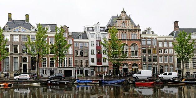 Kraje Beneluksu – Trzy stolice w cztery dni