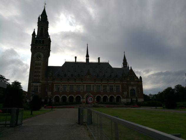 Pałac Pokoju