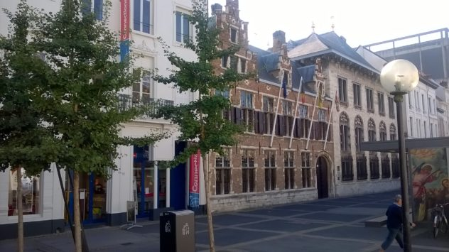 Dom P. P. Rubensa