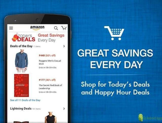 Amazon India Shopping