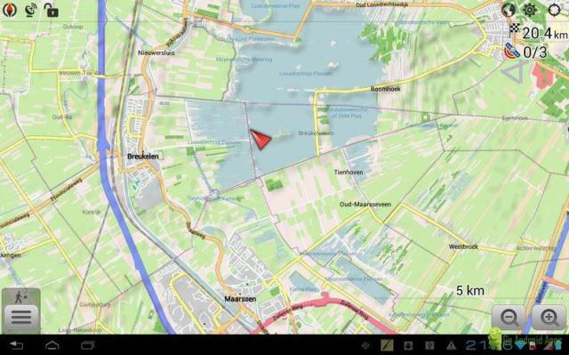 OsmAnd Maps & Navigation