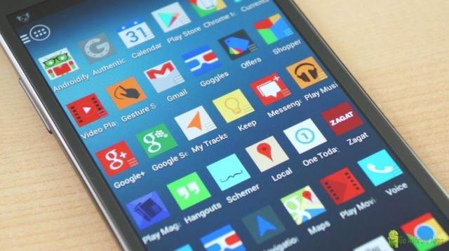 Best Android Apps of July 2015