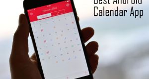 Best Android Calendar App