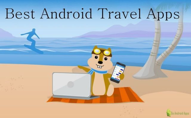 Best Android Travel Apps