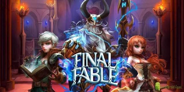 Final Fable