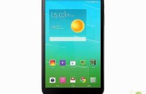 Alcatel OneTouch Pop 8S Tab