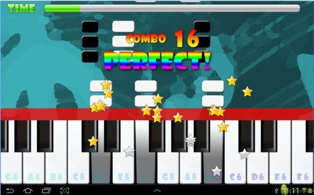 Piano Master FREE App