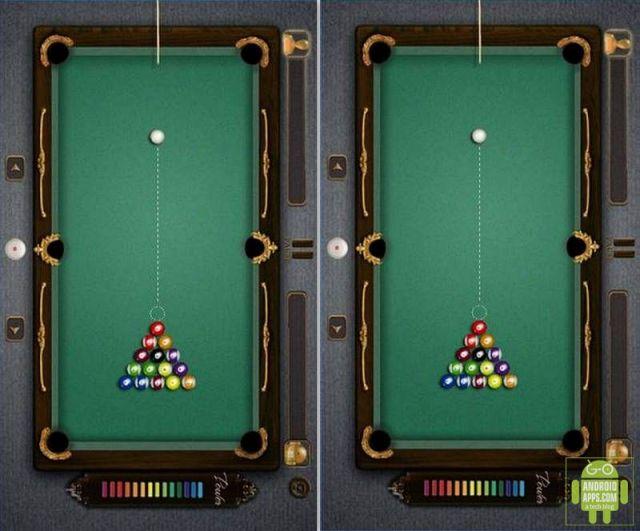Pool Billiards Pro App