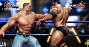 Top 10 Best WWE Android Games 2015