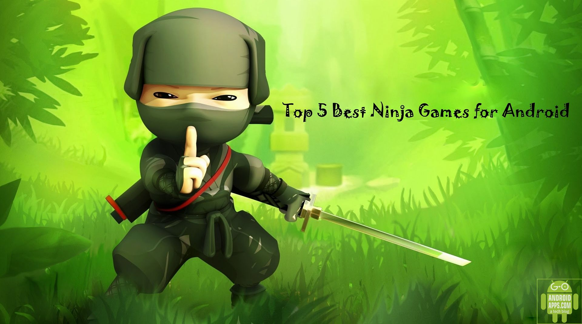 Phone Top 5 Games For Android Phones top 5 best ninja games for android jpg android