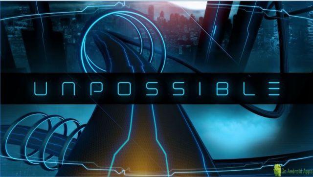 Unpossible App