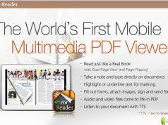ezPDF Reader App