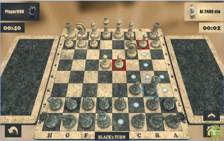 What is the most difficult chess engine to beat? : chess