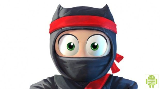 Best Ninja Games for Android