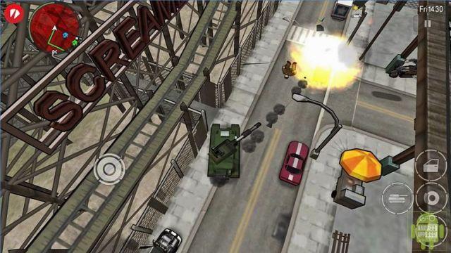 GTA Chinatown Wars Game