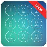 Keypad Lock Screen New