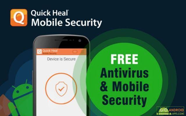 Antivirus & Mobile Security App
