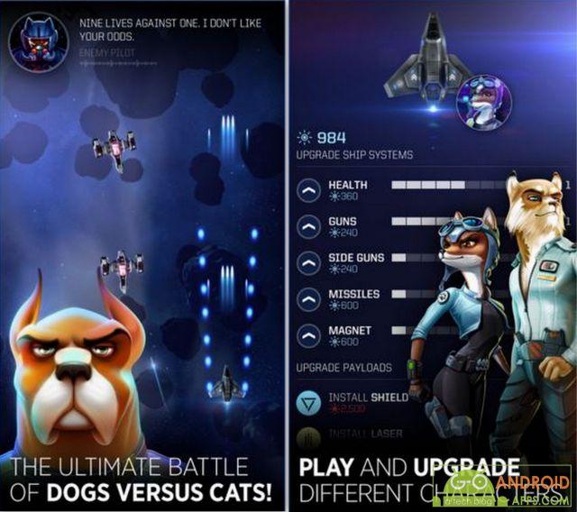 Apocalypse Meow Game