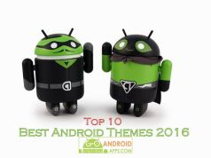 Best Android Themes 2016