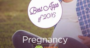 Best Pregnancy Apps for Android 2016