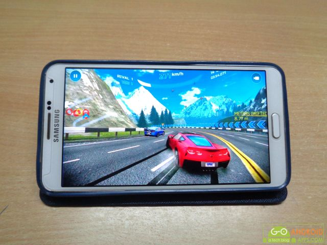 Asphalt Nitro, Top 5 Best Android Gameloft Games of 2016, Best Android Gameloft Games of 2016, Best Gameloft Games for Android, Best Gameloft Games on Android, 2016 Best Android Gameloft Games, Android Games 2016