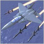 F18 F15 Fighter Jet Simulator