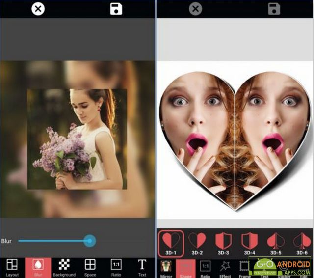 Photo Editor Collage Maker Pro App