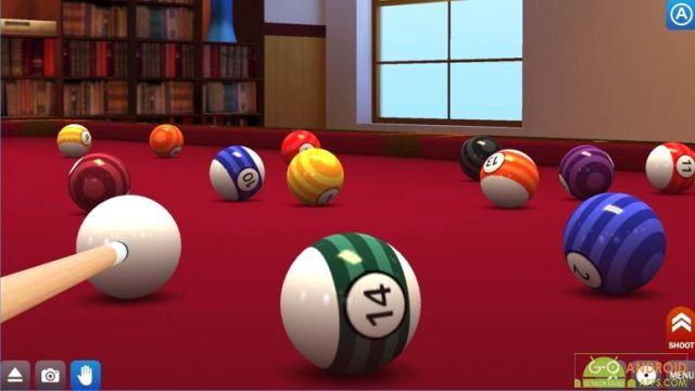 Pool Break Pro - 3D Billiards