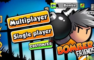 Bomber Friends Android Multipalyer Game