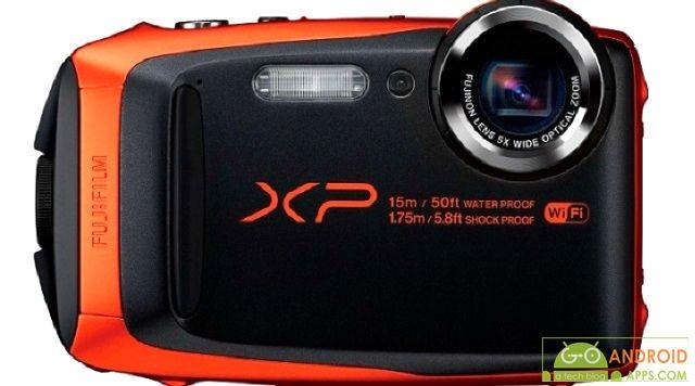 Fujifilm XP90s