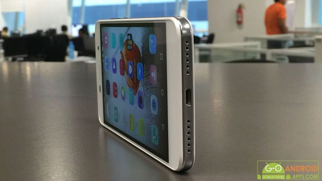 Huawei Honor Holly 2 Plus Speaker